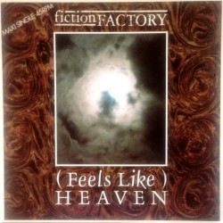 Fiction factory - (Feels Like) Heaven A 12-3996