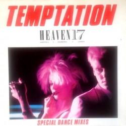 Heaven 17 - Temptation (Special Dance Mixes) VS 570