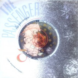 Siouxsie & the banshees - The Passenger shex 12