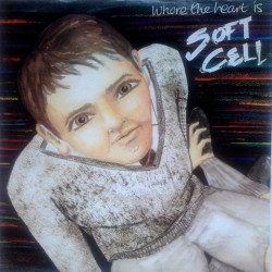 Soft cell - Where The Heart Is BZS 1612