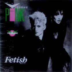 Vicious pink - Fetish / Spooky 12PINK 1