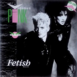 Vicious pink - Fetish / Spooky 1C K 052-20 0564 6