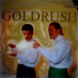 Yello - Goldrush 884 877-1