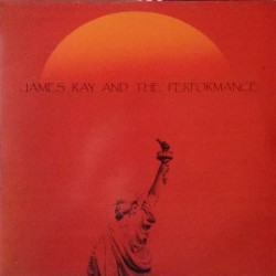 James Ray And The Performance - Texas MRAY 38/T