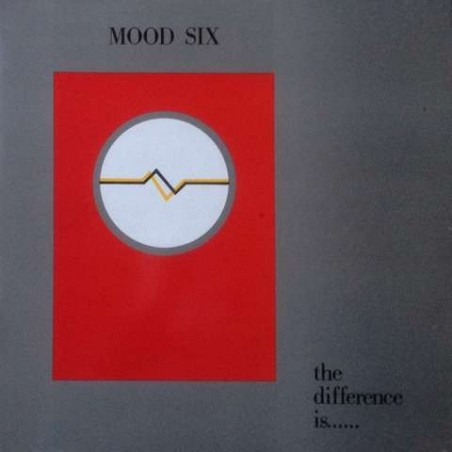 Mood six - The Difference Is ...... PSYCHO 33