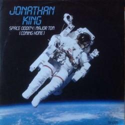 Jonathan King - Space Oddity / Major Tom (Coming Home) TA 4335