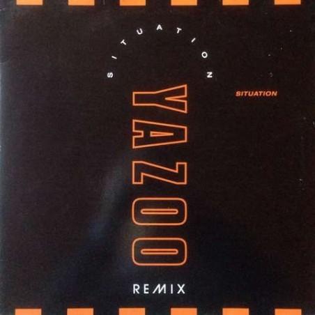 Yazoo - Situation (Remix) 12yaz 4