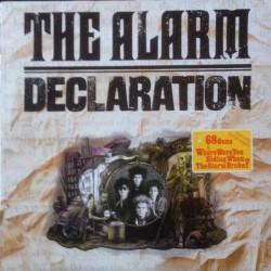 Alarm - Declaration ILP 25887