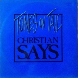 Tones on tail - Christian Says BEG 121T