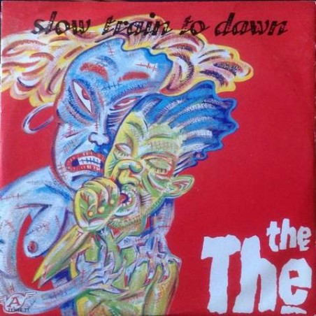 The the - Slow Train To Dawn TENSE T1