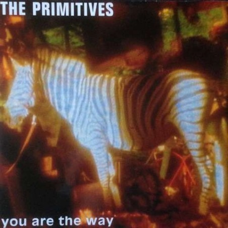 Primitives - You Are The Way PT 44482