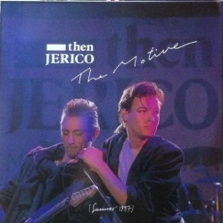 Then jerico - The Motive 886 174-1