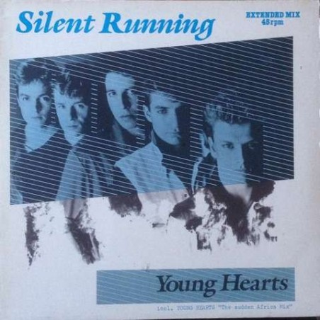 Silent Running - Young Hearts (Extended Mix) 1CK 062 2002946