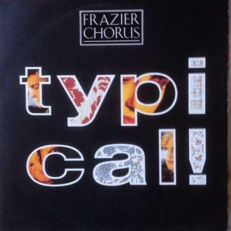 Frazier chorus - Typical! VST 1174