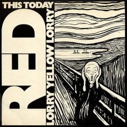 Red lorry yellow lorry - This Today RED 48