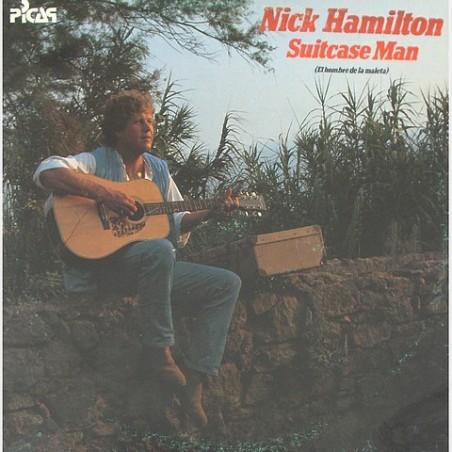 Nick (Garrie) Hamilton - Suitcase Man 52 8501