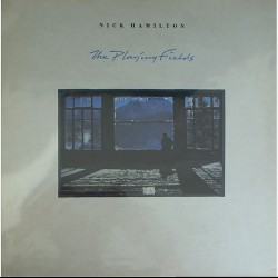 Nick (Garrie) Hamilton - The playing fields 1