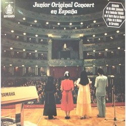 Yumiko Tanaka - Junior Original Concert HHS-11 324
