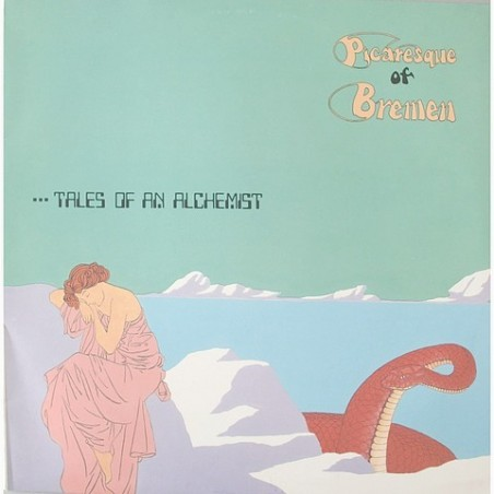 Picaresque of Bremen - Tales of an Alchemist DMR-1131