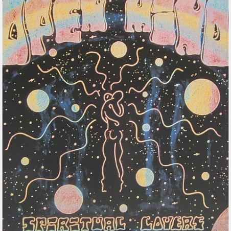 Open Mind - Spiritual Lovers RUNE LP 9