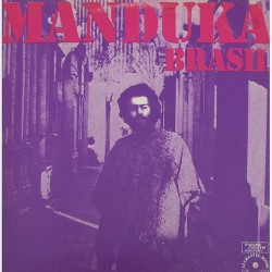 Manduka - Brasil EDX 74594