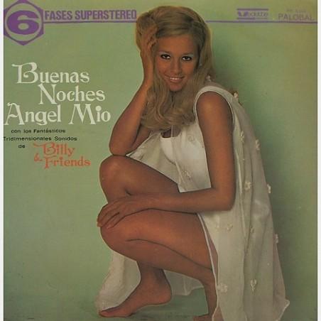 Billy & Friends - Buenas noches angel mio PH 5009