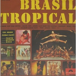 Brasil Tropical - Brasil Tropical 23 85 084