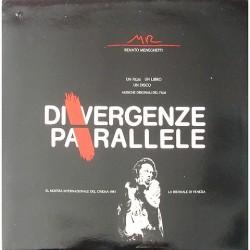 Renato Meneghetti - Divergenze Parallele Panarecord LP33307