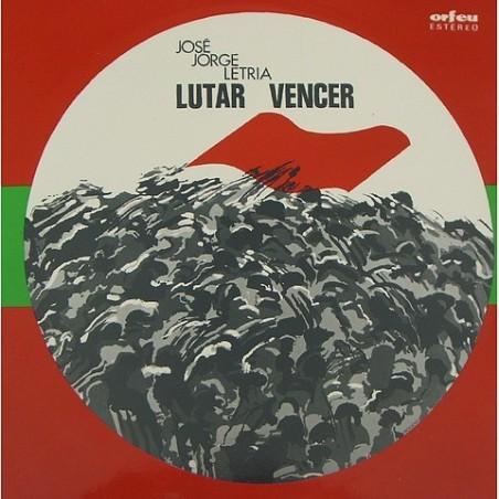 José Jorge Letria - Lutar Vencer STAT 038