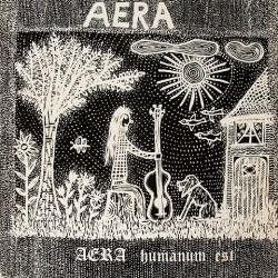 Aera - Humanum est ERL 2001