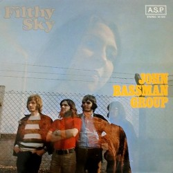 John Bassman Group - FIlthy Sky 60 600