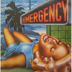 Emergency - Get out to the country / No compromise DCS 1513 0/1
