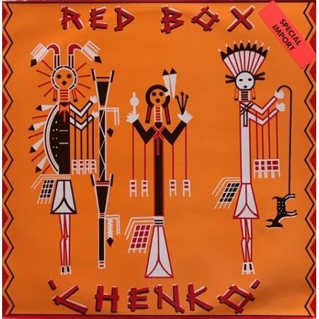 Red box - Chenko 601109