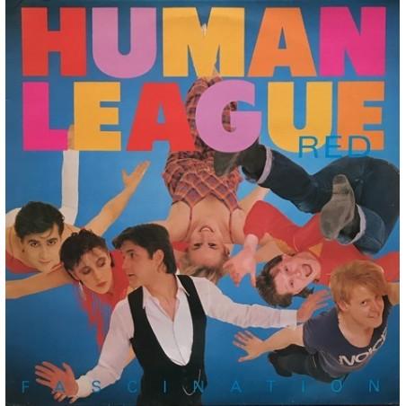 Human league - Fascination VS569-12