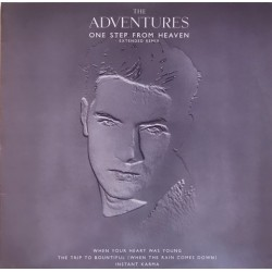 Adventures - One Step From Heaven 966 730-0