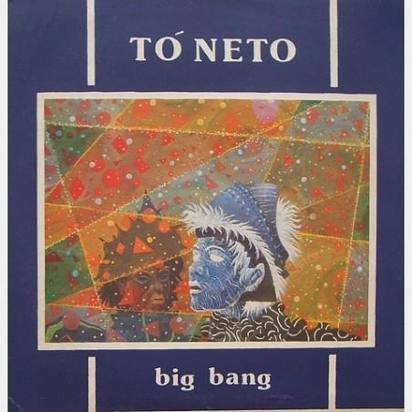 Tó Neto - big bang MLP-1002