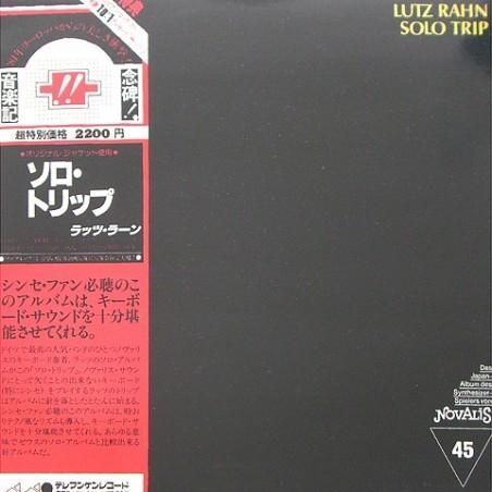 Lutz Rahn - Solo Trip 6.24963 AP