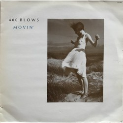 400 Blows - Movin' 510 024