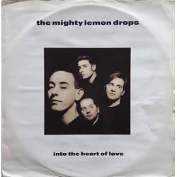 Mighty lemon drops - Into The Heart Of Love AZURX 12