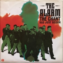 Alarm - The Chant Has Just Begun IRSY 114