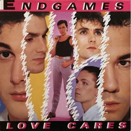 Endgames - Love Cares VS 617-12