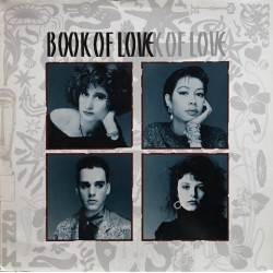 Book of love - Book Of Love 925 355-1