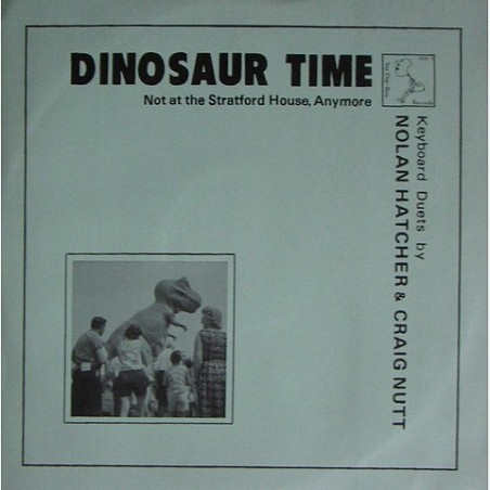 Nolan Hatcher & Craig Nutt - Dinosaur Time SDB-3