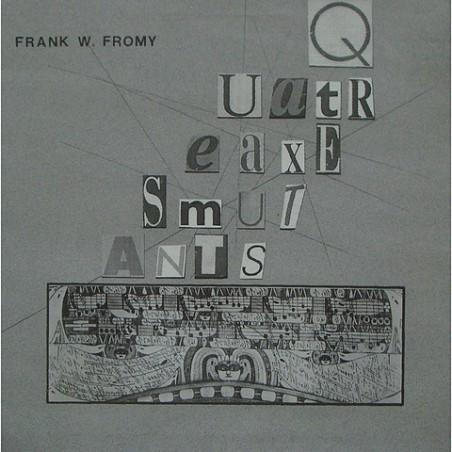 Frank W. Fromy - Quatre axes mutants MP 5002