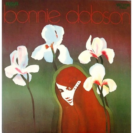 Bonnie Dobson - Bonnie Dobson LSP-4219