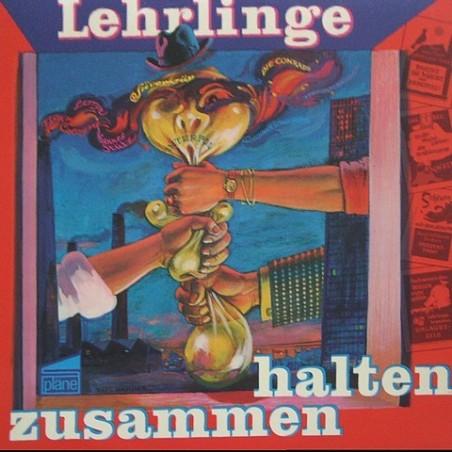 Various Artists - Lerhlinge halten zusammen S 33501