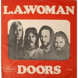 Doors - L.A. Woman FL-2916
