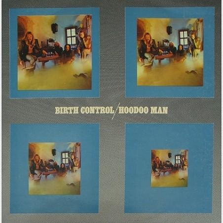 Birth Control - Hoodo Man S65316