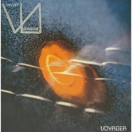 Velvet Universe - Voyager BL 811