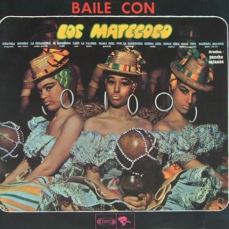 Matecoco - Baile con ... S-21043